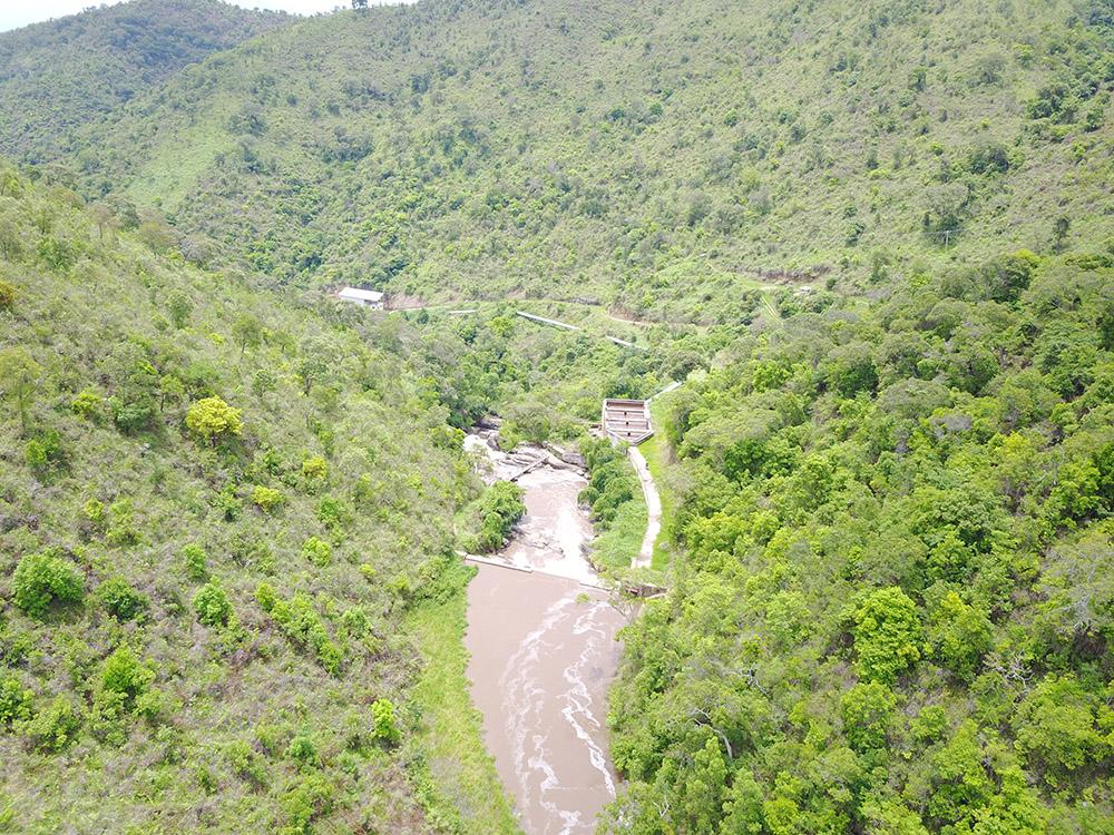 Mwenga 4 MW Hydro & Rural Electrification Project – Rift Valley Energy